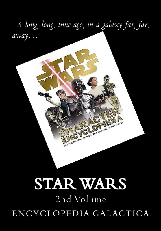 Star Wars Encyclopedia Galactica II