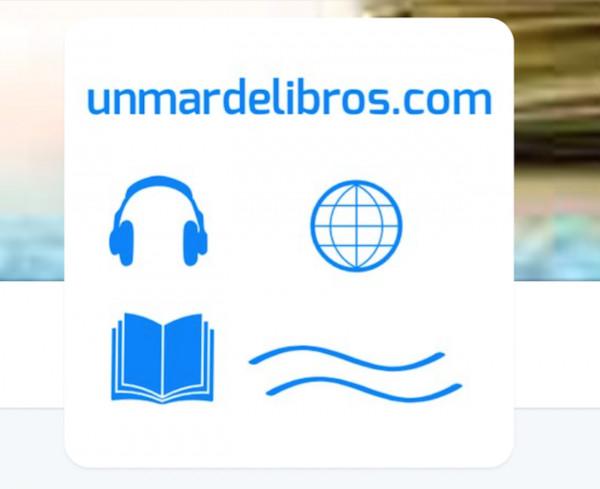 Episodio #0 Un mar de libros