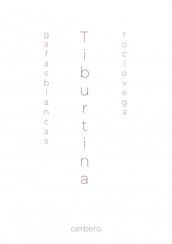 Tiburtina: Gafas Blancas: El erudito