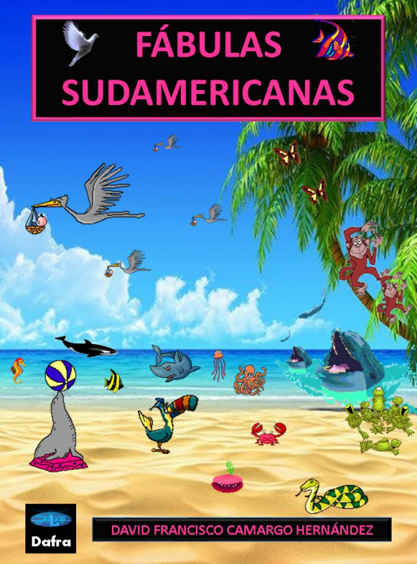Fábulas sudamericanas