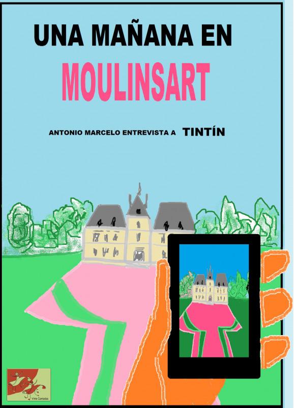 Una mañana en Moulinsart