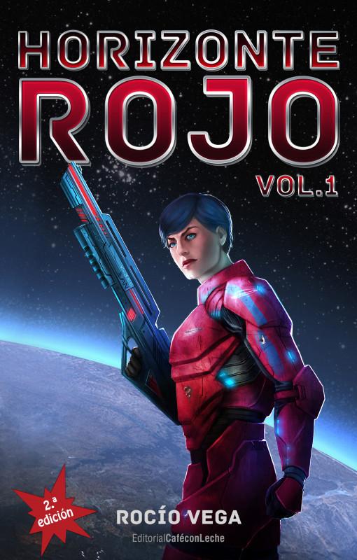 Horizonte Rojo (Vol. 1)