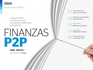 P2P Finance, an alternative ecosystem
