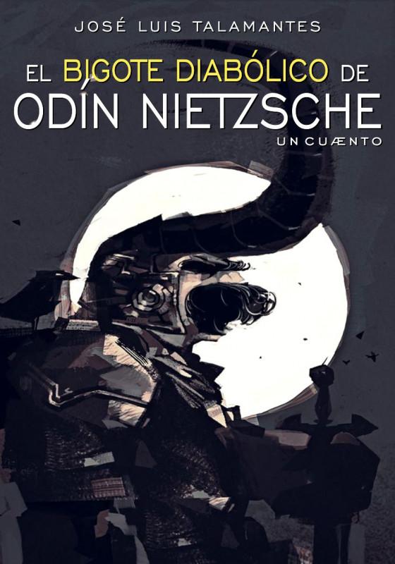 El bigote diabólico de Odín Nietzsche