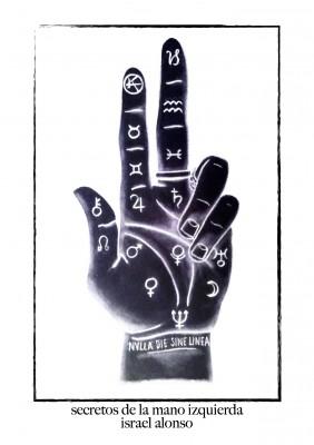 Secretos de la mano izquierda