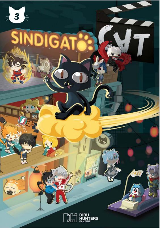 Sindigato - 3