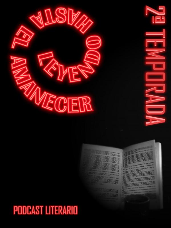 Leyendo hasta el amenecer: Viajar leyendo  [T02E27]