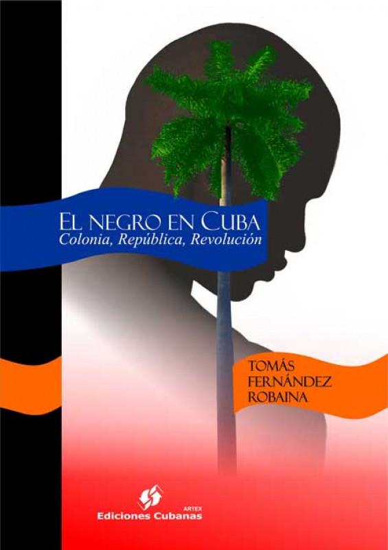 El negro en Cuba