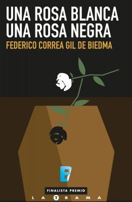 Una rosa blanca, una rosa negra