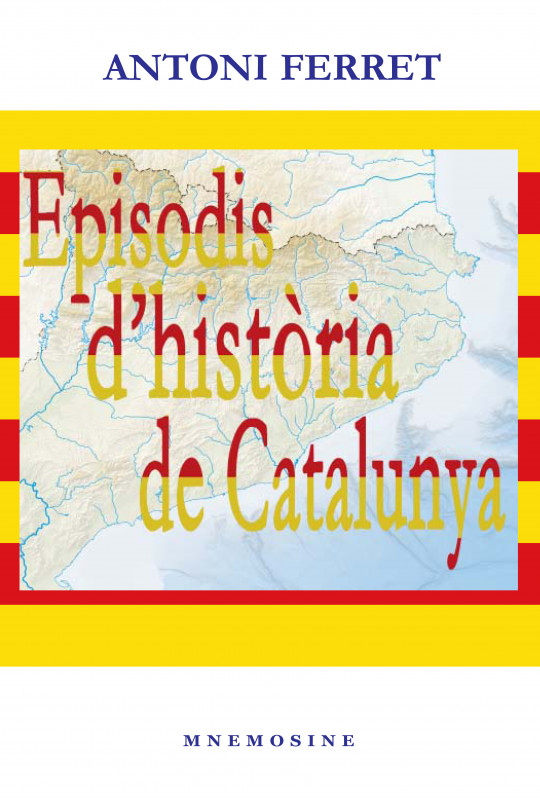 Episodis d'història de Catalunya