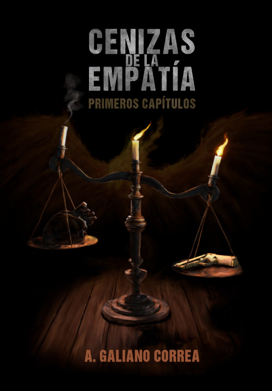 Cenizas de la empatía: Primeros capítulos