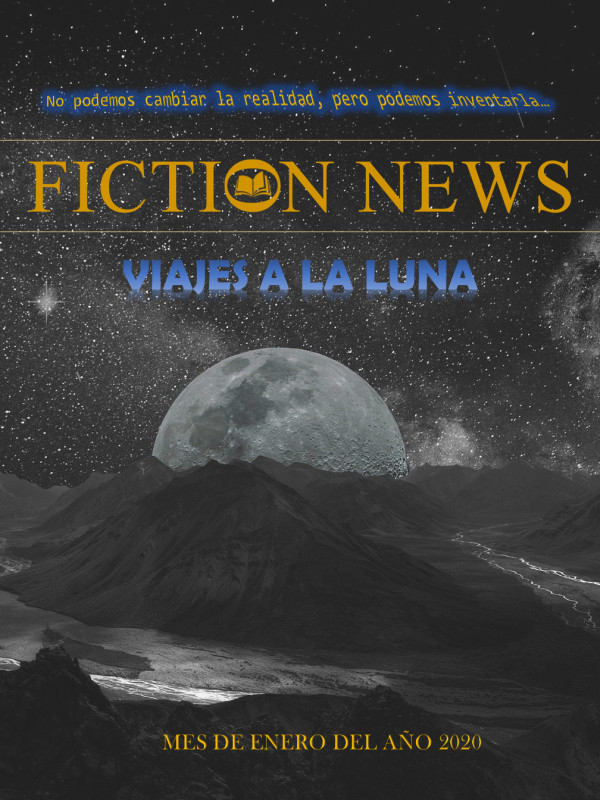 Fiction News , enero 2020
