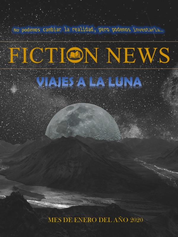 Fiction News , enero 2020