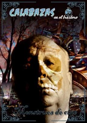 Calabazas en el Trastero 8: Monstruos de cine