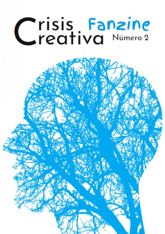 Número 2 Crisis Creativa Fanzine