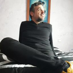 Dani G. García