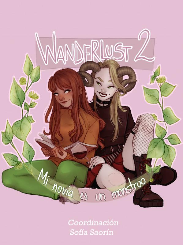 Wanderlust 2: Mi novia es un monstruo