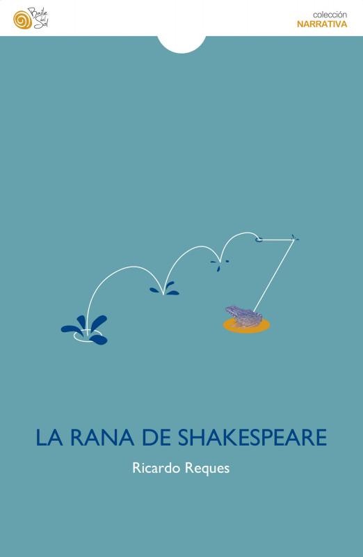 La rana de Shakespeare