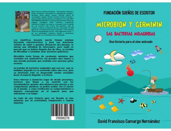 Microbión y Germinin las bacterias milagrosas