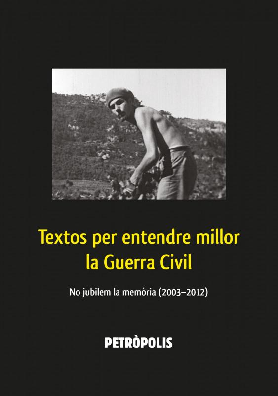 Textos per entendre millor la Guerra Civil