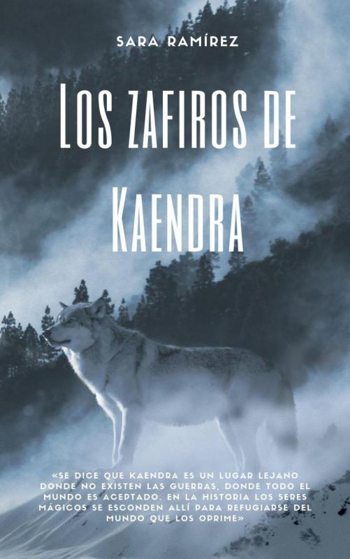 Los zafiros de Kaendra