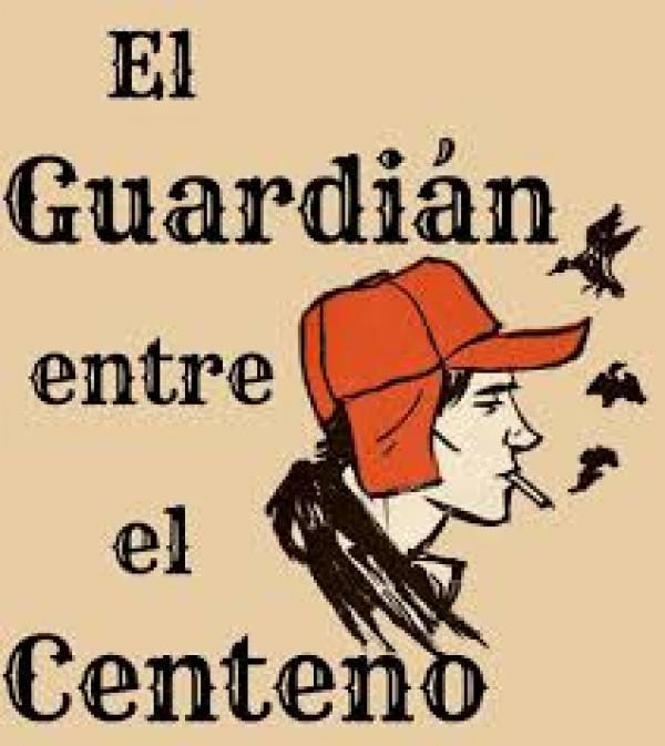 Audiolibro - El Guardián Entre El Centeno de J.D. Salinger - Parte 1/2