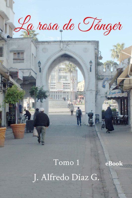 La rosa de Tanger
