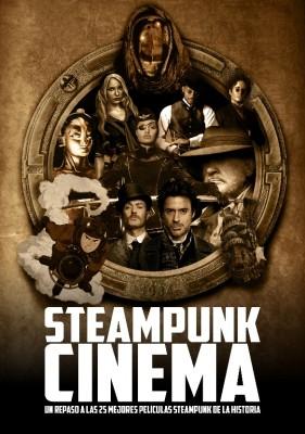Steampunk Cinema