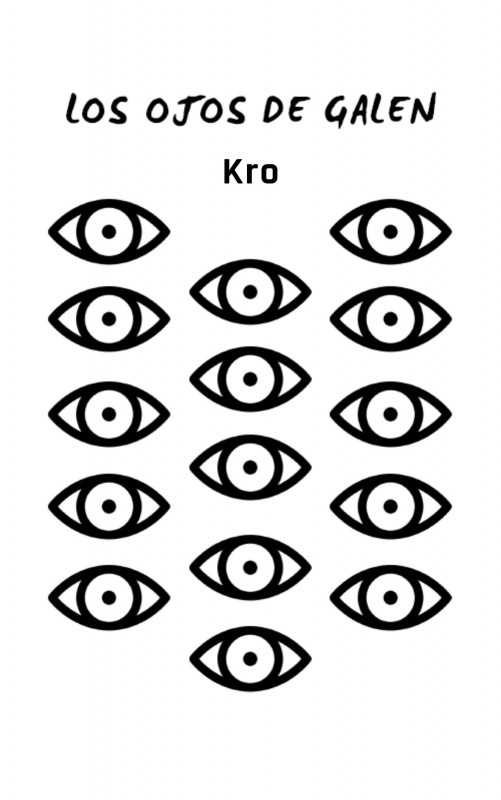 Los ojos de Galen: Kro