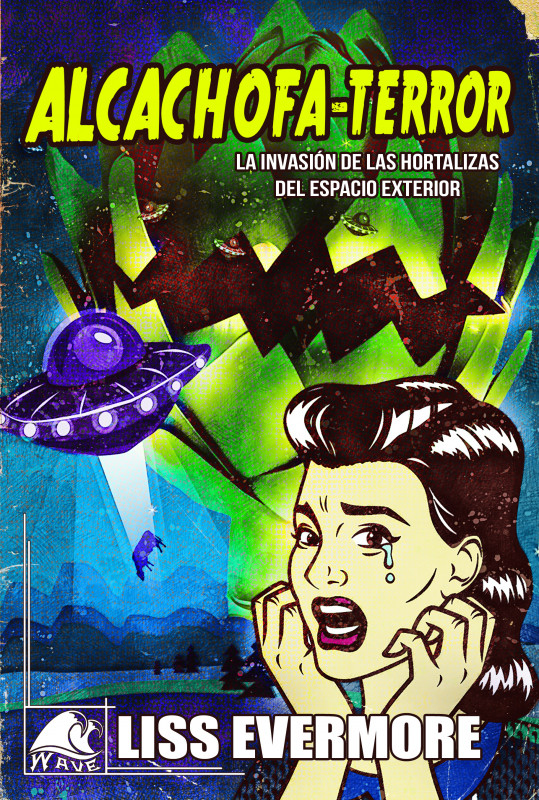 Alcachofa-Terror