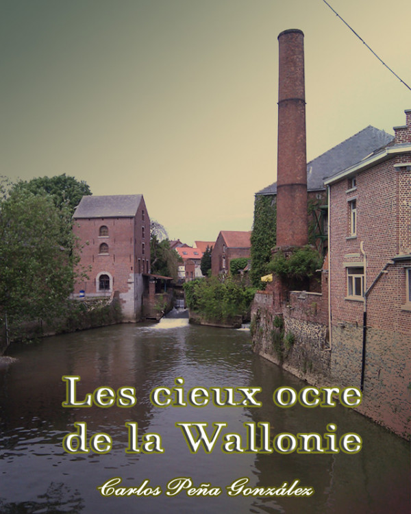 Les cieux ocre de la Wallonie