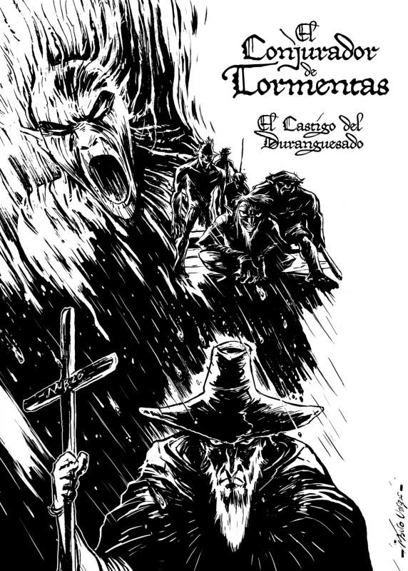 El Conjurador de Tormentas