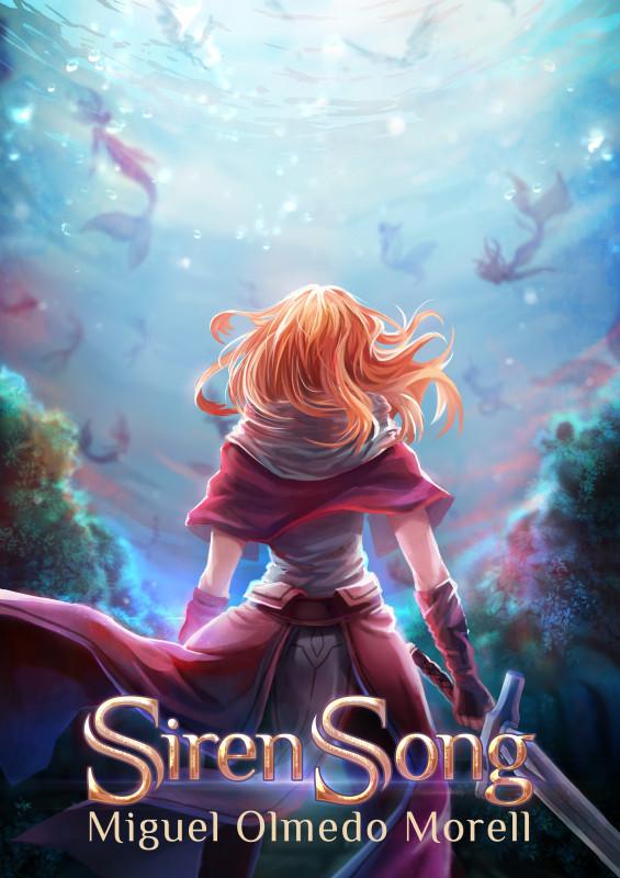 SirenSong (novela completa GRATIS)
