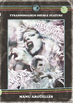 Double Feature: Velvet Goldmine + Hedwig and the Angry Inch