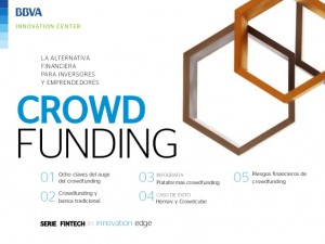 Crowdfunding, a financial alternative