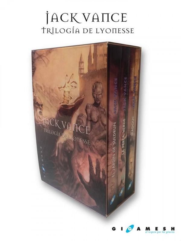 Trilogía de Lyonesse