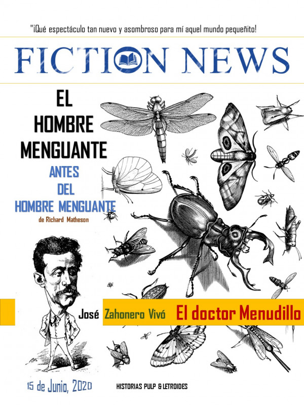 Fiction News, junio 2020