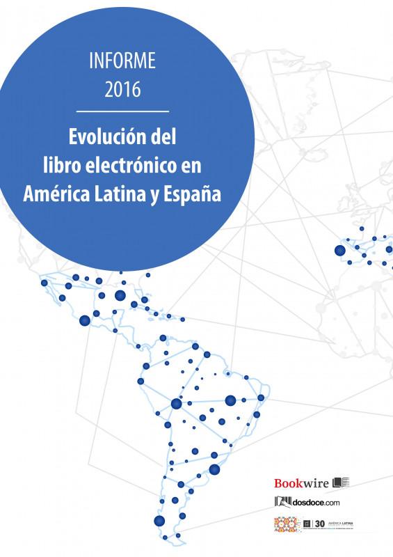 Evolución del libro electrónico en América Latina y España