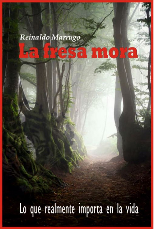 La Fresa Mora