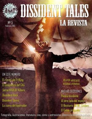 Dissident Tales - La revista - 5