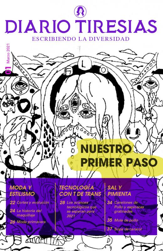 Diario Tiresias Edición 1