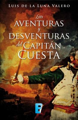 Las aventuras del Capitán Cuesta