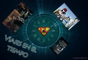 La Casa de EL 036 - Viajes en el tiempo