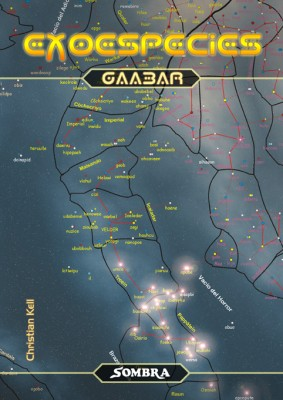 Exoespecies: Gaabar