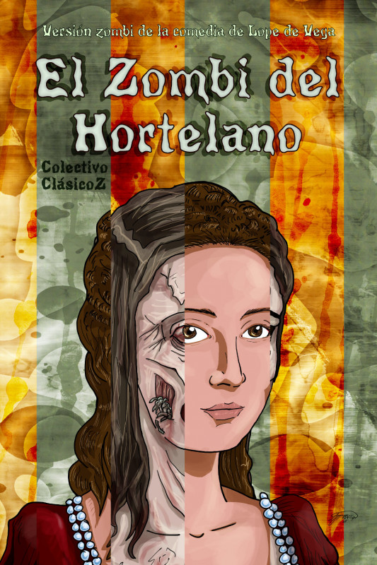 El Zombi del Hortelano