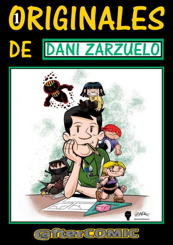 Originales de DaniZAR