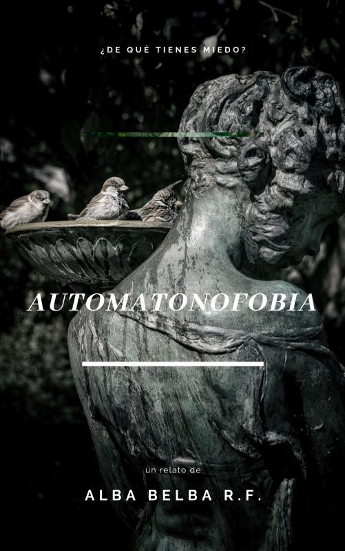 Automatonofobia