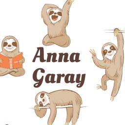 Anna Garay