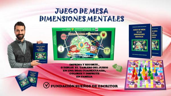 Dimensiones mentales