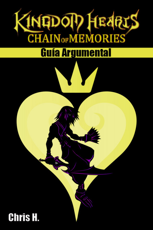 Kingdom Hearts: Chain of Memories - Guía Argumental